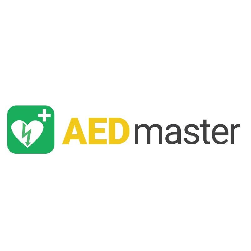 AEDmaster helpt