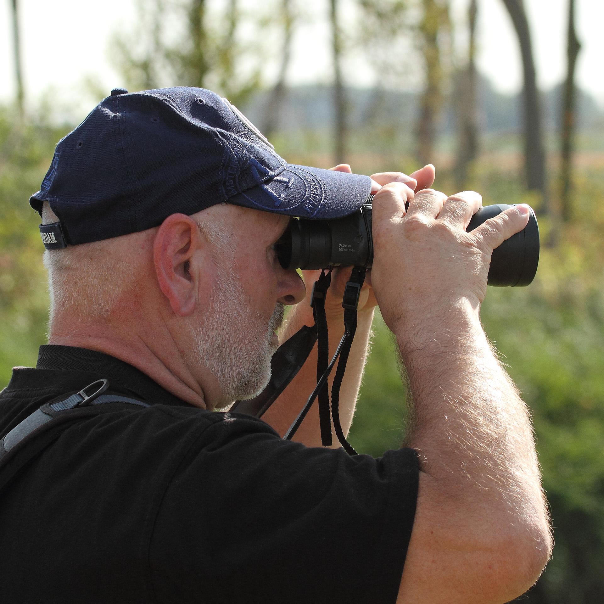Profielfoto van Hans Viveen